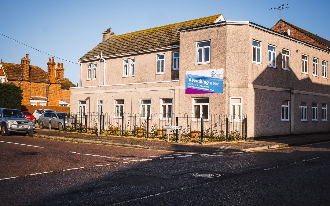 TLC launches new supported living apartments in Clacton