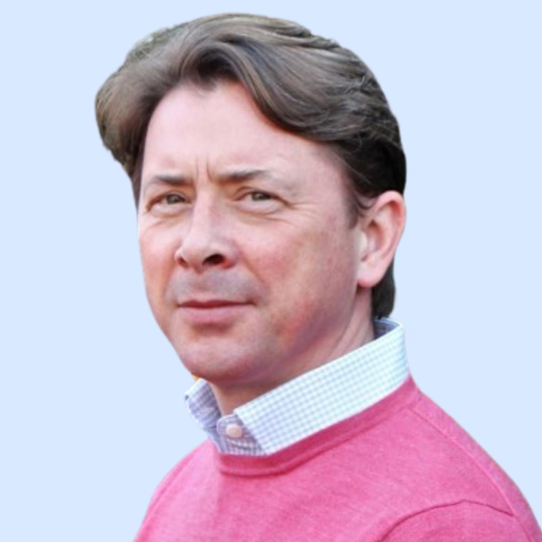 Martin Lyne